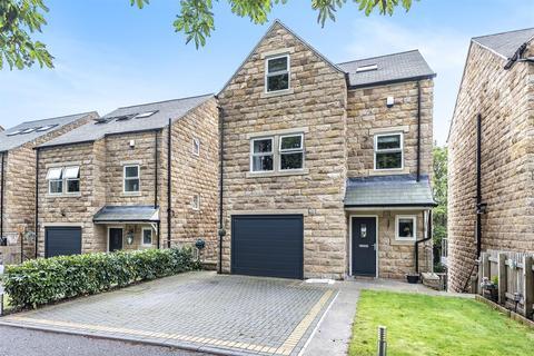 5 bedroom detached house for sale - Chestnut Gardens, Baildon