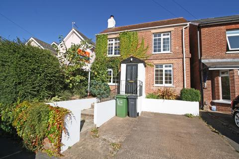 3 bedroom detached house for sale - Pinhoe, Exeter