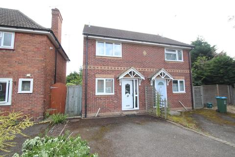 2 bedroom semi-detached house for sale - York Place, Aylesbury