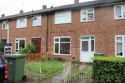3 bedroom terraced house to rent - Mottisfont Road, Abbey Wood