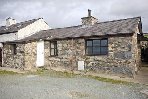2 bedroom cottage for sale - Clogwyn Melyn, Penygroes, North Wales