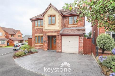 4 bedroom detached house to rent - Hazelwood Close, Connah's Quay, Flintshire. CH5 4FT