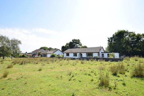 3 bedroom detached bungalow for sale - Nidum, Ystrad Waun, Pencoed, Bridgend County Borough, CF35 6PW