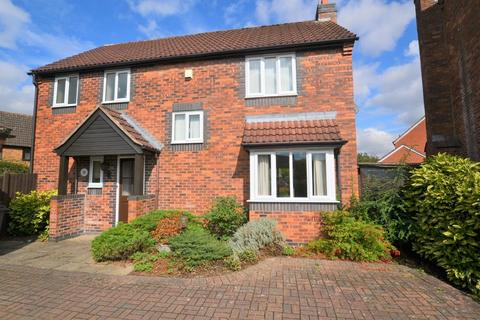 4 bedroom detached house to rent - Sorrel Road, Hamilton, Leicester