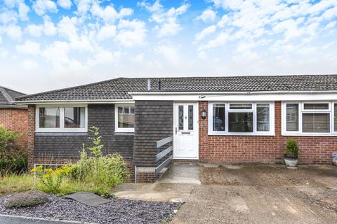 1 bedroom semi-detached house to rent - Chalk Ridge, Winchester