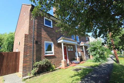 2 bedroom semi-detached house for sale - Thornhill Place, Longstanton