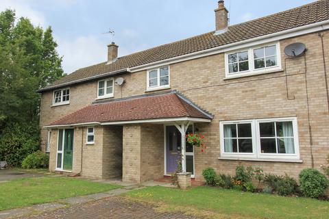 3 bedroom terraced house for sale - Magdalene Close, Longstanton