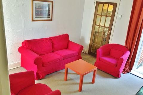 2 bedroom terraced house to rent - Gresham Street, STOKE, COVENTRY CV2