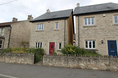4 bedroom detached house to rent - Winterfield Road, Paulton