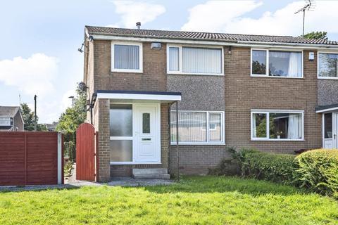 3 bedroom semi-detached house to rent - HOLT PARK CRESCENT, ADEL, LS16