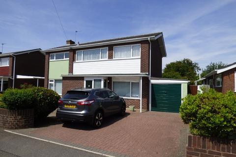 3 bedroom detached house for sale - Brook Road, Parkstone