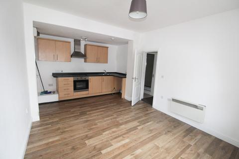 2 bedroom ground floor flat to rent - Flat 2, 1 Roseberry Street