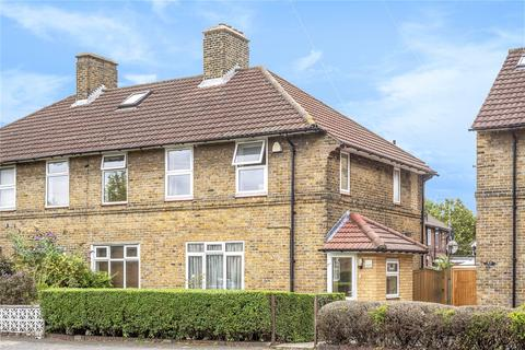 2 bedroom end of terrace house for sale - Norman Avenue, Wood Green, London, N22