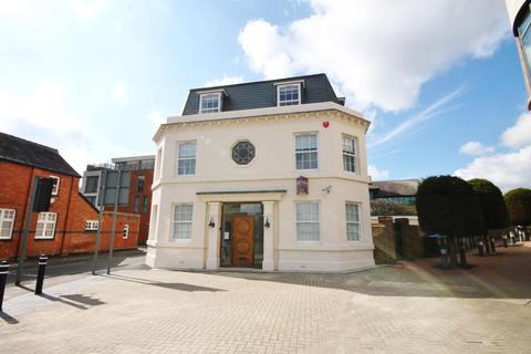 Studio to rent - Curzon House, 12 Fox Lane North, Chertsey, Surrey, KT16