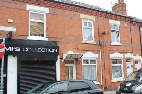 4 bedroom terraced house for sale - Bonsall Street, Off East Park Road, Leicester