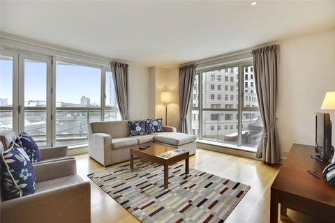 1 bedroom flat to rent - Westferry Circus, London, E14