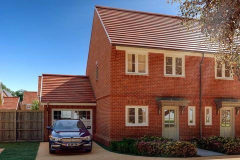 2 bedroom semi-detached house for sale - Willowbrook, Elmbridge Road, Cranleigh, Surrey, GU6