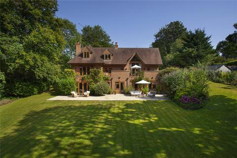 5 bedroom detached house for sale - Foxcombe Road, Boars Hill, Oxford, OX1