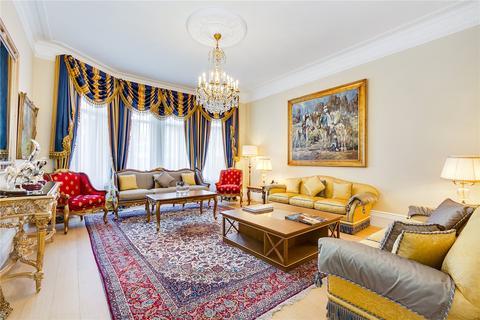 6 bedroom terraced house for sale - Cheniston Gardens, Kensington, London