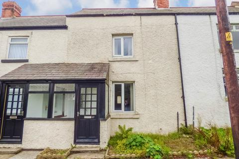2 bedroom terraced house for sale - Bradley Cottages, Consett, Durham, DH8 6JY