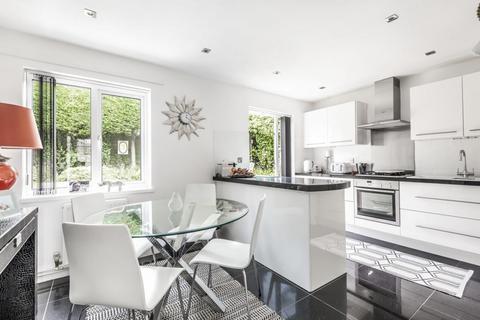 3 bedroom end of terrace house for sale - Naseby, Bracknell, RG12
