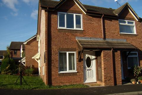 1 bedroom semi-detached house to rent - Willow Drive , Flint