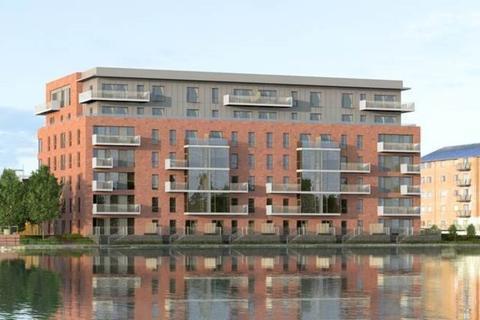 2 bedroom apartment to rent - Schooner Wharf, Atlantic Wharf, Cardiff Bay