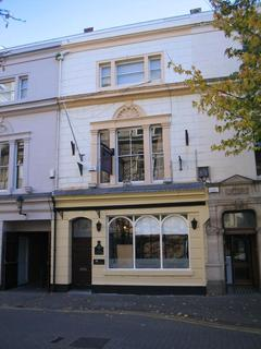 Office for sale - Mount Stuart Square, Cardiff Bay