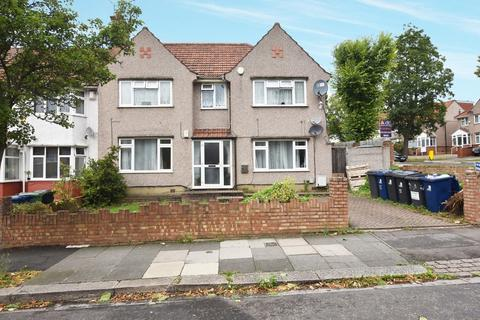 2 bedroom ground floor maisonette for sale - Sherwood Avenue, Greenford