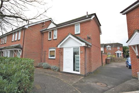 3 bedroom end of terrace house to rent - Chester Place, Chelmsford