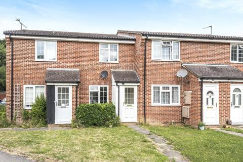 2 bedroom terraced house for sale - Mulberry Way, Chineham, Basingstoke, Hampshire, RG24