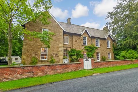 4 bedroom detached house for sale - Elm Park House, Consett, Durham, DH8 6SE