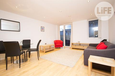 1 bedroom apartment to rent - Jubilee Court, 8 Wood Wharf, LONDON, SE10