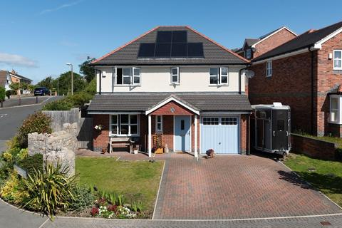 3 bedroom detached house for sale - Lon Gwaenfynydd, Llandudno Junction