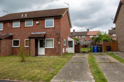 1 bedroom end of terrace house for sale - Sheridan Walk, Worlingham