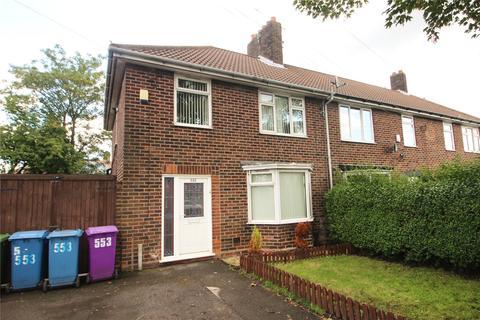 3 bedroom semi-detached house for sale - East Prescot Road, Liverpool, Merseyside, L14