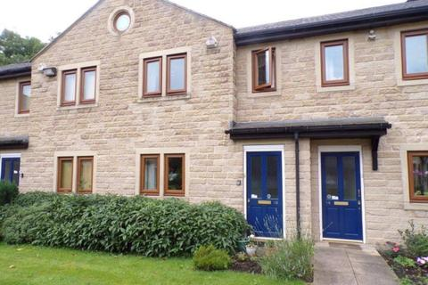 2 bedroom townhouse for sale - Alan Court, Thornton