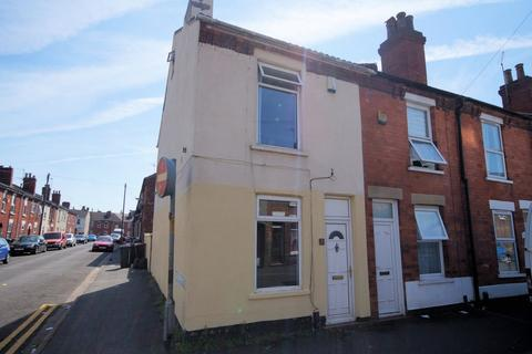 2 bedroom end of terrace house for sale - Thesiger Street, Lincoln