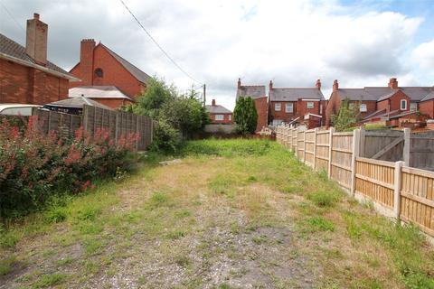 Land for sale - Duke Street, Rhosllanerchrugog, Wrexham, LL14