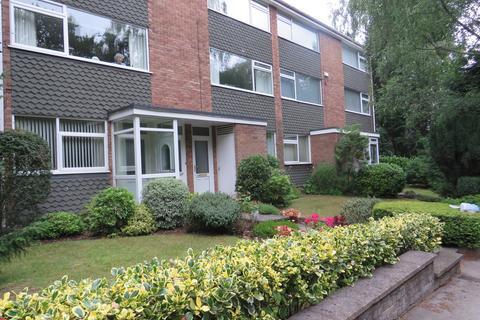 2 bedroom ground floor maisonette to rent - Thornhill Road, Streetly