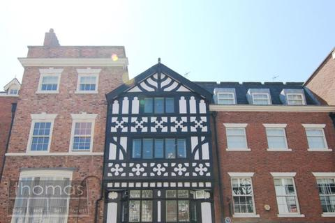1 bedroom penthouse for sale - Heritage Court, Lower Bridge Street, Chester, CH1