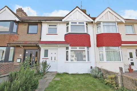 3 bedroom terraced house for sale - Hillrise Avenue, Sompting BN15 0LX