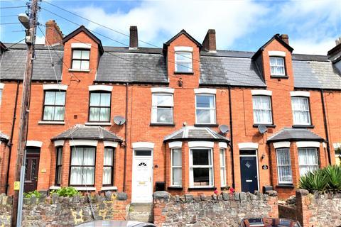 4 bedroom terraced house for sale - Exe Vale Terrace, Tiverton, Devon, EX16