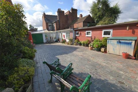 2 bedroom end of terrace house for sale - Bissell Street, Quinton, Birmingham, West Midlands, B32
