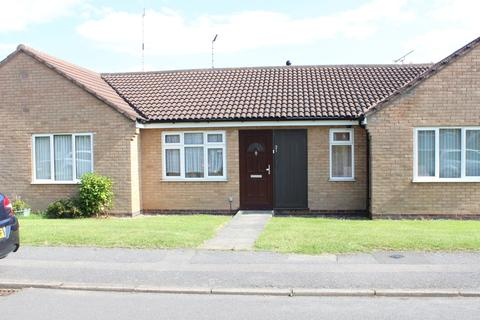 2 bedroom terraced bungalow for sale - Haynestone Road, Coundon, Coventry