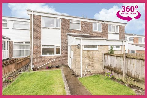 3 bedroom terraced house for sale - Glenwood, Cardiff - REF# 00007322 - View 360 Tour at