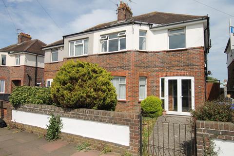 1 bedroom flat for sale - Garrick Road, Worthing, BN14 8BB