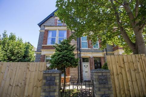 4 bedroom maisonette for sale - Westbourne Road, Penarth