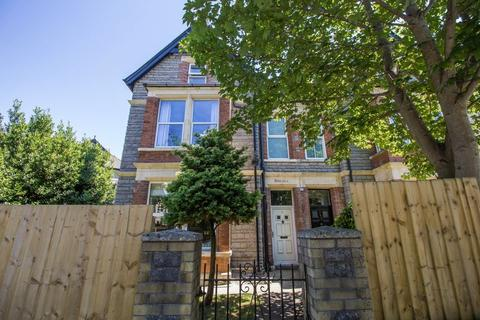 4 bedroom maisonette for sale - Westbourne Road, Penarth