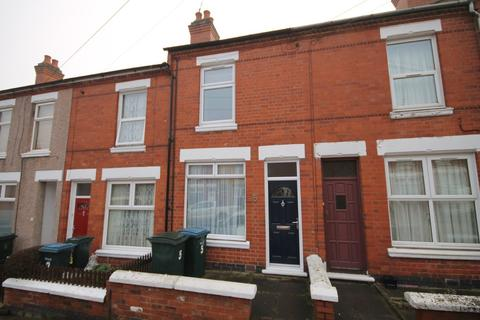2 bedroom terraced house for sale - Farman Road, Coventry